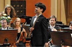 PKF - Prague Philharmonia - Jiří Rožeň - Yubeen Kim - Debut Pražského jara 2016 (foto © Pražské jaro – Zdeněk Chrapek)