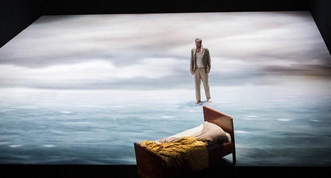Benjamin Britten: Peter Grimes - Joseph Kaiser (Peter Grimes) - Theater an der Wien 2015 (foto © Monika Rittershaus)
