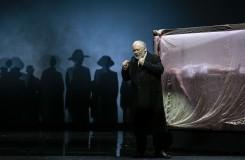 V Bratislavě uvedli premiéru Simona Boccanegry