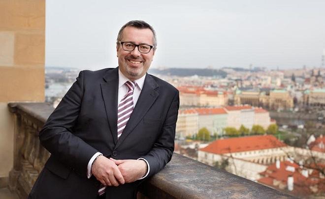 Radim Otépka (foto archiv PKF)
