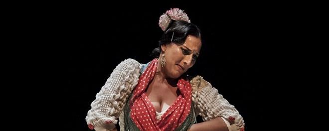 Susana Lupiañez Pinto (zdroj Pražské jaro)