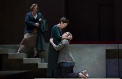 Straussova Elektra v přenosu z Met