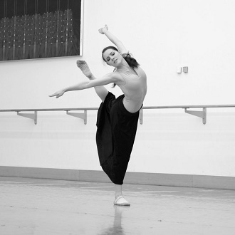 Sarah Millner (foto archiv S.Millner)
