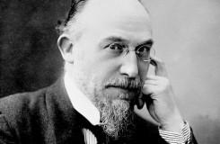 Před 150 lety se narodil Erik Satie