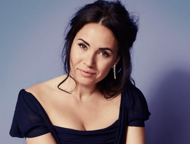 Sonya Yoncheva (foto Gregor Hohenberg /SonyClassical)