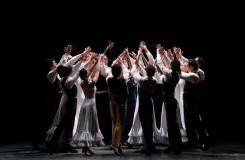 Antonio Gades, Cristina Hoyos: Suita Flamenca - Compañía Antonio Gades (foto Wan Xiaojing)