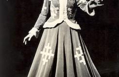 G.Verdi: Trubadúr - Elena Kittnarová (Leonora) - SND Bratislava (foto Jozef Vavro)