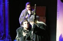 G.Puccini: Turandot - Kostadin Andreev (Calaf), Adriana Kohútková (Liu) - SND Bratislava (foto archiv SND)