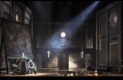 Tenkrát v devadesátkách aneb Andrea Chénier v Národním divadle