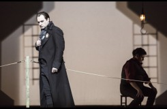 Proč ND chtělo Giordanovu operu inscenovat?