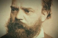 Antonín Dvořák píše kritikovi. Unikátní dopis je dva týdny k vidění