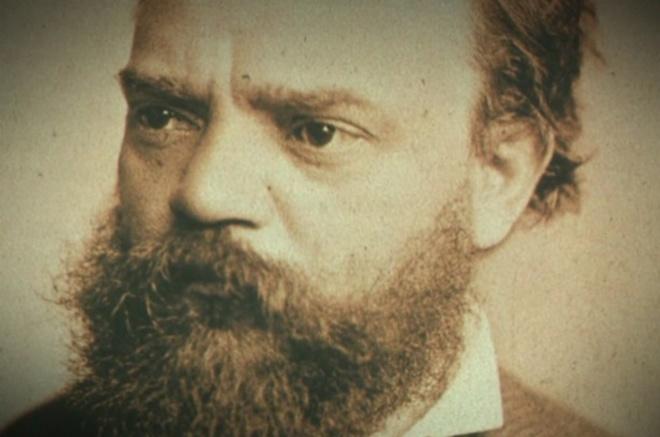 Antonín Dvořák (foto archiv)