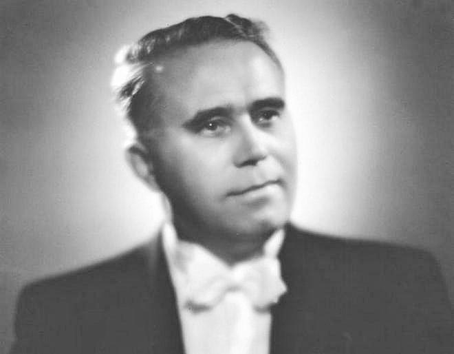 Josef Veselka (foto archiv)