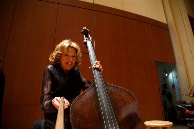 Jane Little (foto archiv autora)