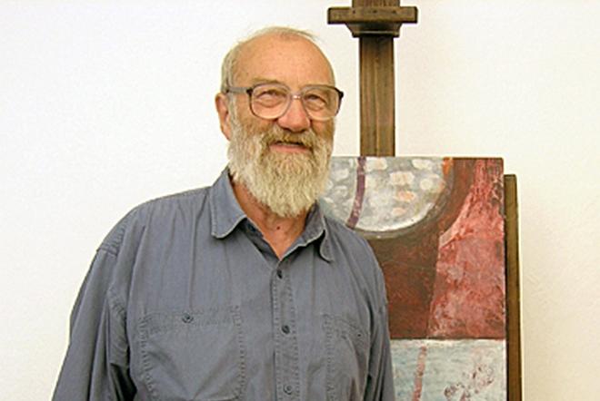 Jaroslav Malina (foto archiv)