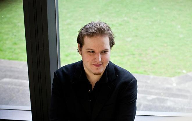 Lukáš Vondráček (foto © Irene Kim)