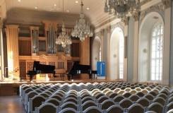 Sledujte s námi soutěž Pražského jara – obor klavír (2)