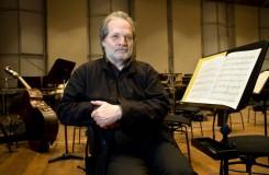Peter Eötvös: Teprve nyní mám konečně možnost dirigovat v Praze