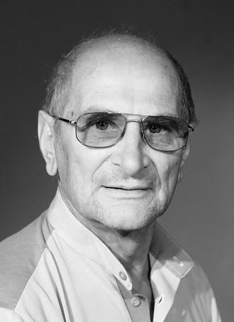 Jiří Žalud (foto DJKT Plzeň)