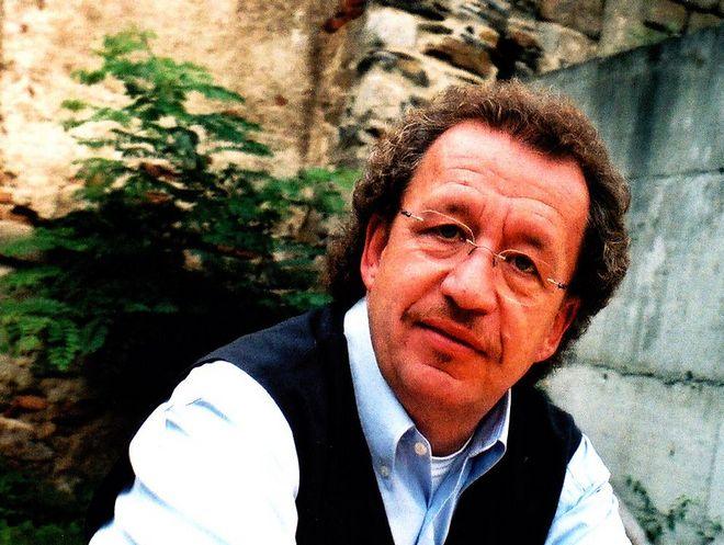 Alfred Šramek (foto © Alfred Šramek)