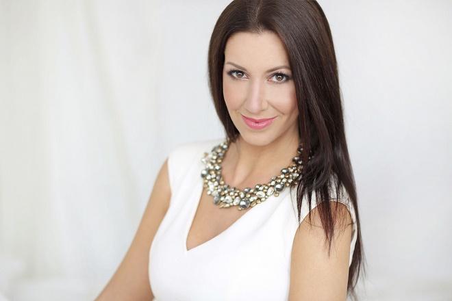 Štěpánka Pučálková (foto Petra Odrazilová)