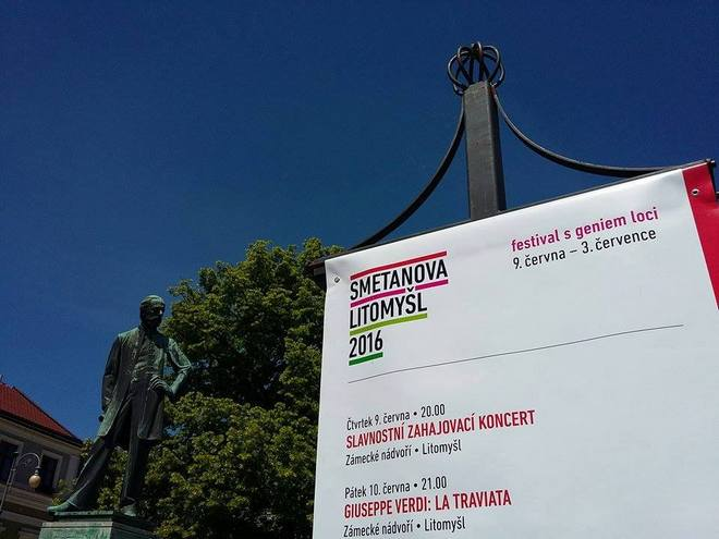 Smetanova Litomyšl 2016 (zdroj FB festivalu)