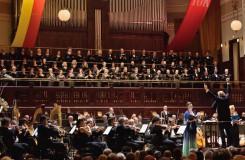 FOK a Pražský filharmonický sbor se loučí s končící sezonou