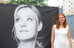Sál bez akustiky jsou vyhozené peníze, míní Magdalena Kožená