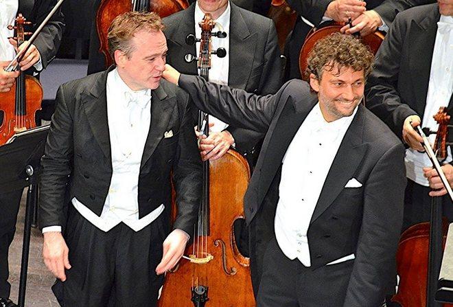 G.Mahler: Das Lied von der Erde - Jonas Kaufmann - Wiener Philharmoniker - dirigent Jonathan Nott - Musikverein Vídeň 21.6.2016 (zdroj FB)