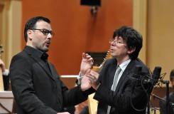 Andreas Scholl zpívá Purcella