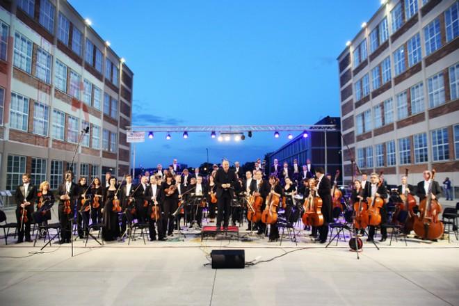 Filharmonie Bohuslava Martinů - ilustrační foto (zdroj filharmonie-zlin.cz)