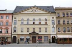 Moravské divadlo o prázdninách zrekonstruuje část svých prostor