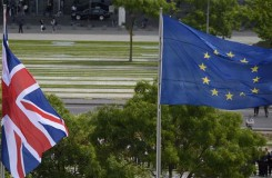 Odejdou Britové z EU? Zemi by to izolovalo i kulturně, míní čeští umělci