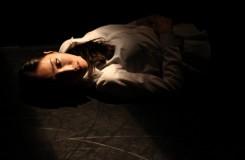 Heamin Jung: Act% (foto Tanec Praha)