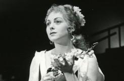 Ikona slovenského baletu Trúda Boudová-Tašká slaví devadesátiny