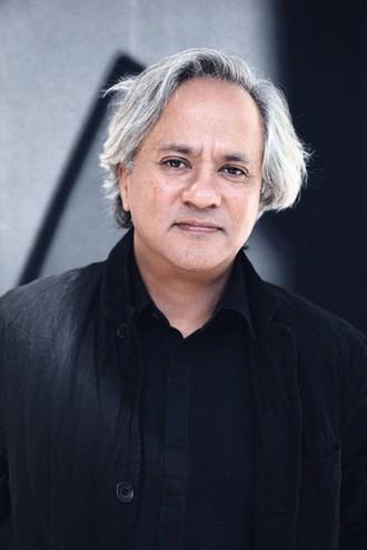 Anish Kapoor (foto archiv)
