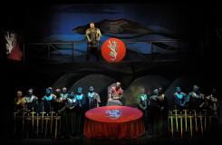 Ostravská opera uvádí premiéru Smetanových Braniborů