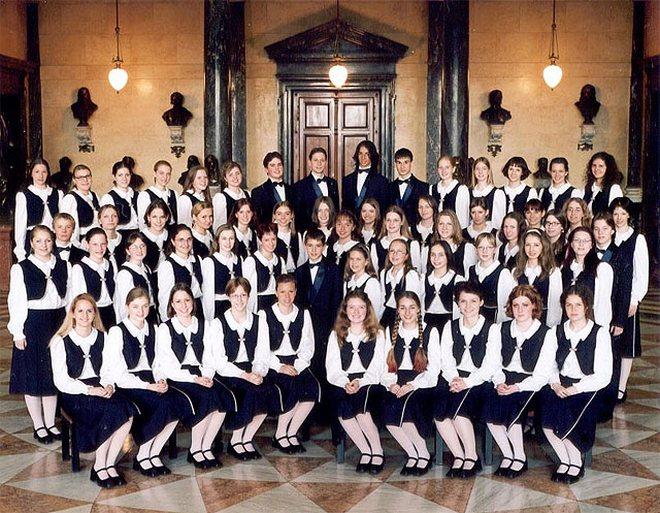 Bambini di Praga (foto archiv)
