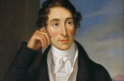 Před 190 lety zemřel Carl Maria von Weber