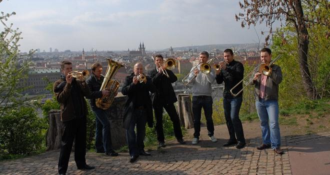 Czech Brass (zdroj facebook.com)