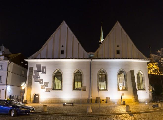 Betlémská kaple (foto archiv)