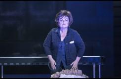 Straussova Elektra ve Státní opeře