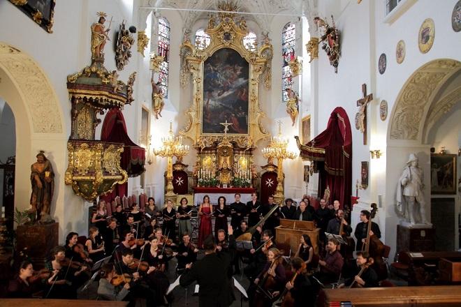 Ensemble Inégal (zdroj inegal.cz)