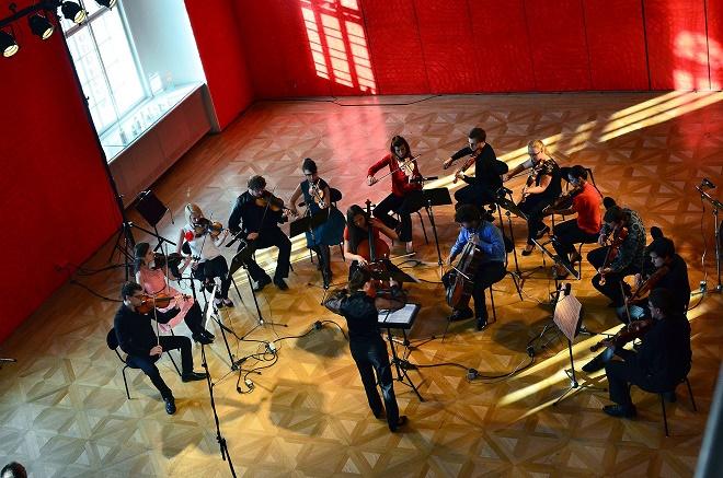 Ensemble Opera Diversa - Naděje (n)a milosrdenství (zdroj facebook)