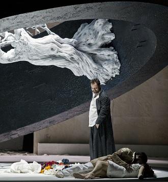 Ch.Gounod: Faust - Regio Torino (foto Ramella & Giannese)
