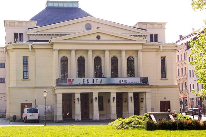 Gerhart-Hauptmann-Theater Görlitz (zdroj plandata-goerlitz.de)