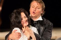 Letitá pražská Traviata v Litomyšli