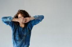 Yasmeen Godder: Gun Gift (foto Tanec Praha)