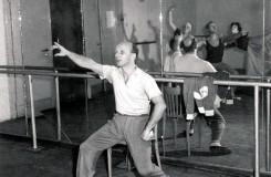 30 let u českobudějovického baletu. Vzpomínka na Milana Hojdyse