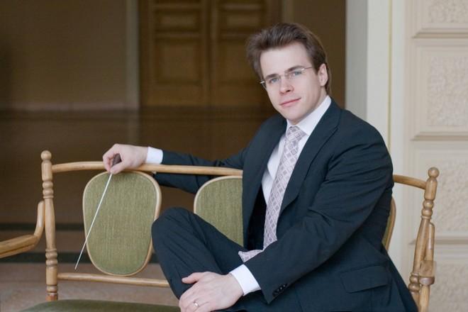 Jakub Hrůša (foto web J. Hrůšy)